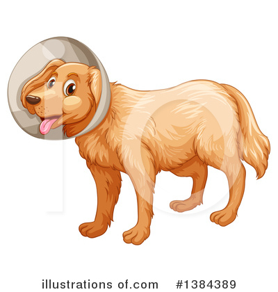 Dog Clipart #1384389 by Graphics RF