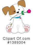 Dog Clipart #1389304