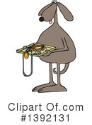 Dog Clipart #1392131