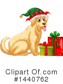 Dog Clipart #1440762 by Graphics RF