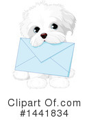 Dog Clipart #1441834
