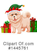 Dog Clipart #1445761