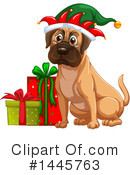 Dog Clipart #1445763 by Graphics RF