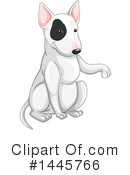 Dog Clipart #1445766 by Graphics RF