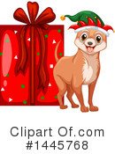 Dog Clipart #1445768 by Graphics RF