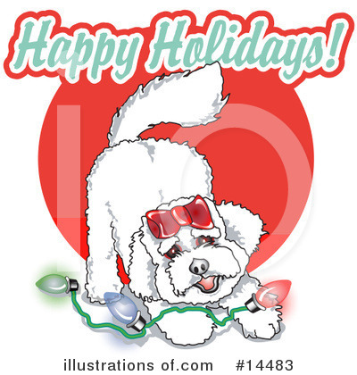 Christmas Clipart #14483 by Andy Nortnik
