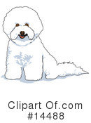Dog Clipart #14488 by Andy Nortnik