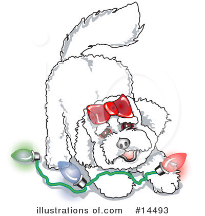 Christmas Clipart #14493 by Andy Nortnik