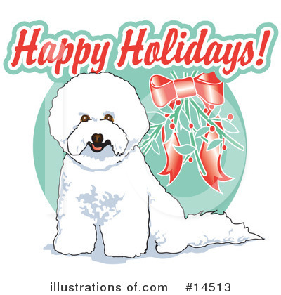 Christmas Clipart #14513 by Andy Nortnik