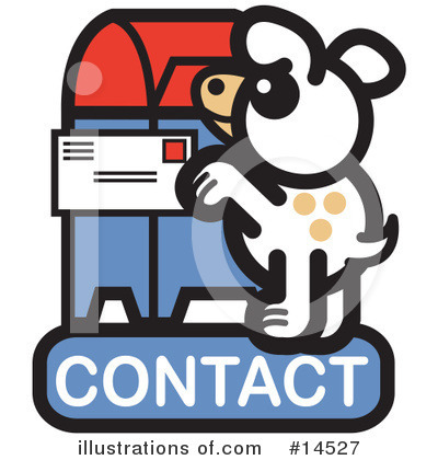 Communications Clipart #14527 by Andy Nortnik