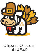 Dog Clipart #14542 by Andy Nortnik