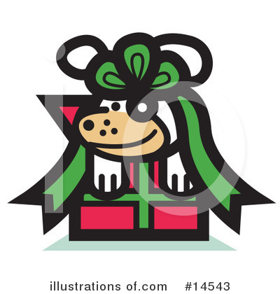 Christmas Clipart #14543 by Andy Nortnik