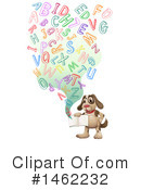 Dog Clipart #1462232 by Graphics RF