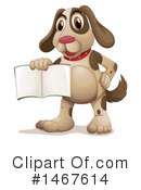Dog Clipart #1467614 by Graphics RF