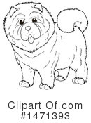 Dog Clipart #1471393