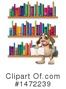 Dog Clipart #1472239 by Graphics RF