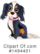 Dog Clipart #1494401