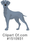 Dog Clipart #1510931
