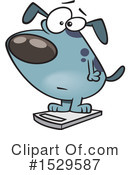 Dog Clipart #1529587