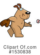 Dog Clipart #1530838