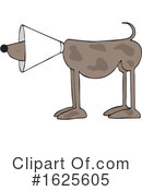 Dog Clipart #1625605 by djart