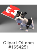 Dog Clipart #1654251 by Steve Young