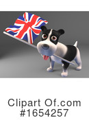 Dog Clipart #1654257 by Steve Young