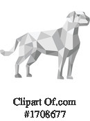 Dog Clipart #1708677 by patrimonio