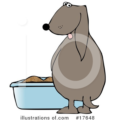 Peeing Clipart #17648 by djart