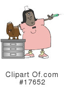 Dog Clipart #17652 by djart