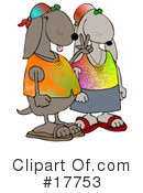 Dog Clipart #17753 by djart