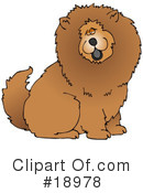 Dog Clipart #18978