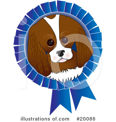 Puppy Clipart #20086 by Maria Bell