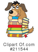 Dog Clipart #211544