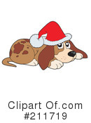 Dog Clipart #211719