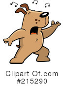 Dog Clipart #215290