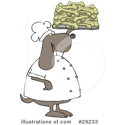 Chef Clipart #29233 by djart