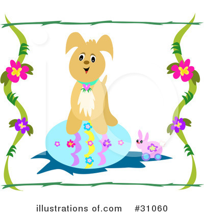 Dog Clipart #31060 by bpearth