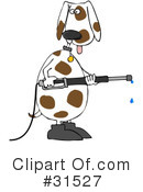 Dog Clipart #31527 by djart