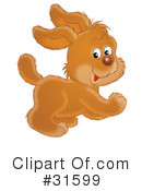 Dog Clipart #31599