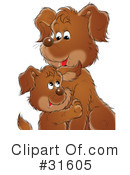 Dog Clipart #31605