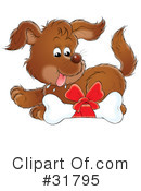 Dog Clipart #31795