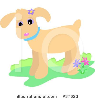 Dog Clipart #37623 by bpearth