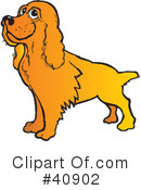Dog Clipart #40902 by Snowy