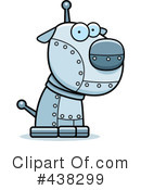 Dog Clipart #438299 by Cory Thoman