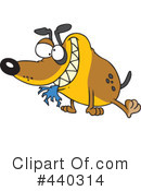 Dog Clipart #440314