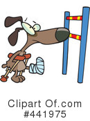 Dog Clipart #441975