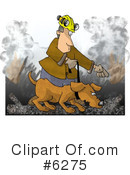 Dog Clipart #6275 by djart