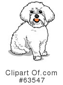 Dog Clipart #63547 by Andy Nortnik
