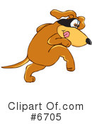 Dog Clipart #6705